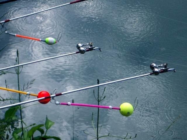 Ловить рыбу снасти